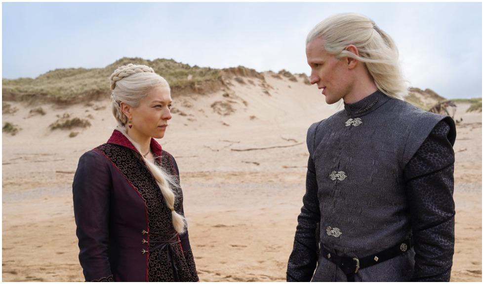 """""""Game of Thrones"""" se întoarce. Cum arată teaser-ul mult-așteptatului """"House of the Dragon"""""""