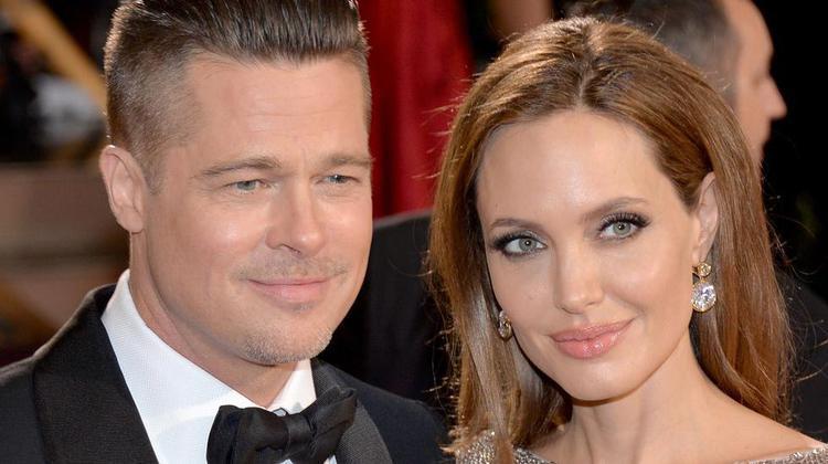 Imagini rare cu Knox, fiul fostului cuplu Brad Pitt & Angelina Jolie