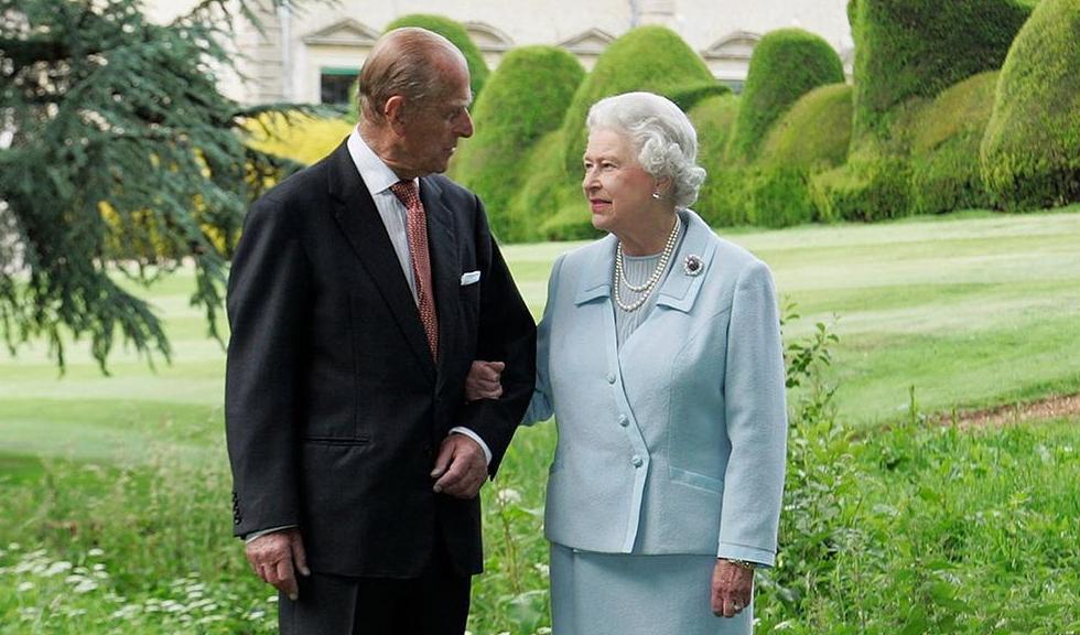 Regina Elisabeta a II-a, prima declarație despre Prințul Philip de la moartea acestuia